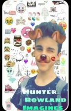 Hunter Rowland Imagines by EmbracedRowlands