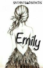 Emily #4 by EnfermaDeLaCara