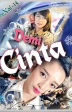 Demi Cinta by GreNal-14