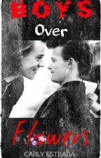 Boys Over Flowers| Larry Stylinson (EDITANDO) by CarlyEstrada