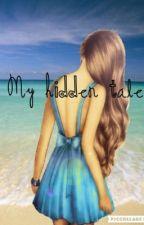My Hidden Tale by eriheart