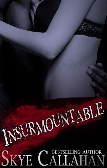 Insurmountable by SkyeCallahan