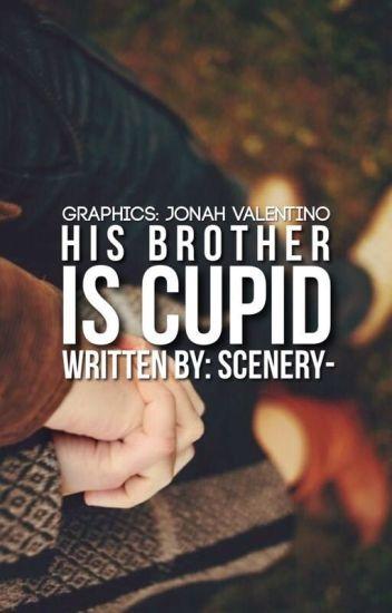 His Brother is Cupid   Hiatus
