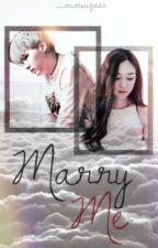 Marry Me by _mintsugaar