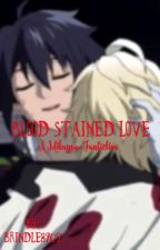 Blood Stained Love: Mikayuu fanfic by silvermoonlightt