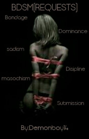 BDSM Scene And Stories. (REQUESTS)
