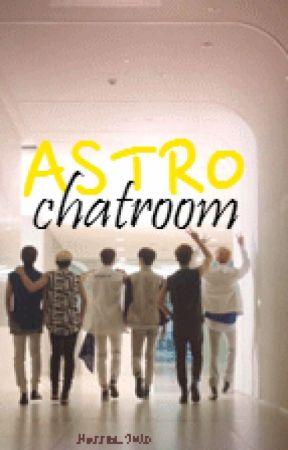 Astro[아스트로] Chatroom by Harrys_Twin