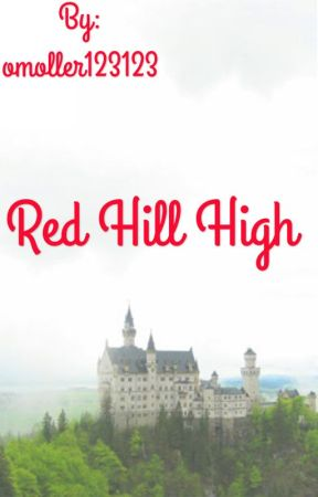 Red Hill High by tearyeyedliv