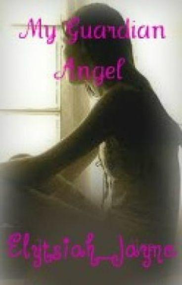 My Guardian Angel by Elytsiah_Jayne