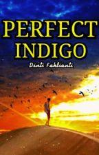 Perfect Indigo by DintiFahLianti