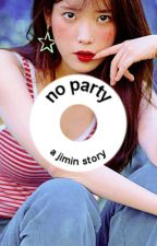 no party » jimin by riceordie