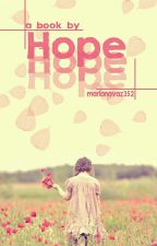 Hope by marianavaz352