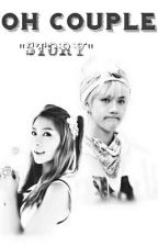 "OH Couple ""Story"" by exchj_mo"