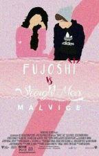 Fujoshi Vs Straight Men (Boyxboy) [END] by Malvice