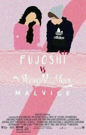 Fujoshi Vs Straight Men (Boyxboy) [END]