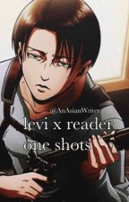 || LevixReader || One Shots Shorts by spar0wgenji