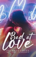 Bad Love by liliana_aria