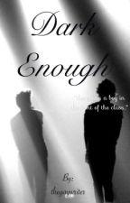 Dark Enough (Larry Stylinson au) by thegaywriter