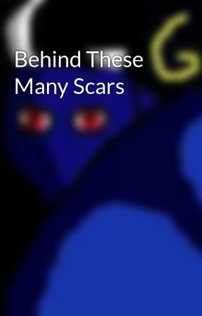 Behind These Many Scars by NativeWillow