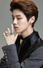 Sick (Luhan x Reader Fluff) by fanfic_obsessed17