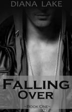 Falling Over by The_Creative_Fire