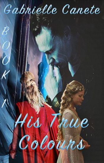 His True Colours // Book 1