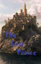 The Lost Prince by SamanthaSantos5