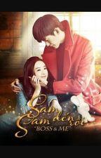 Sam Sam Đến Rồi by MNgc134