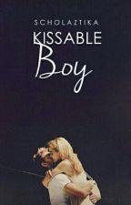 KISSABLE BOY by scholaztika