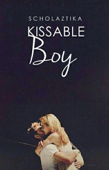 KISSABLE BOY