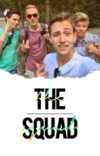 THE SQUAD by Linkpjup