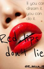 Red lips don't lie. by _-_izzy_-_