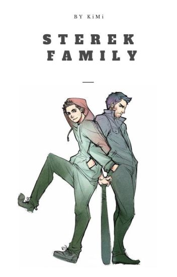 Sterek Family