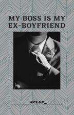 My Boss Is My Ex-boyfriend by nclnn_
