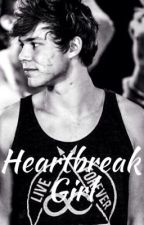 Heartbreak Girl (Ashton Irwin) by bxrning