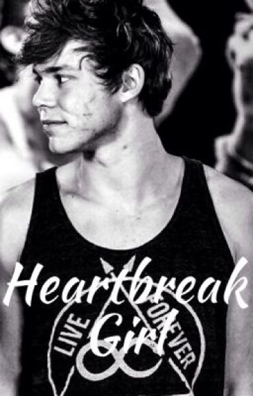 Heartbreak Girl (Ashton Irwin)