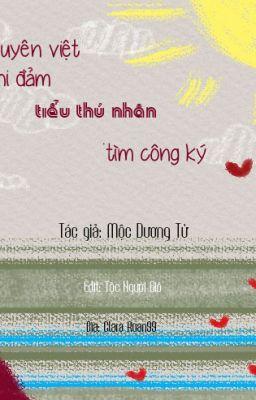 Xuyên Việt Chi Đảm Tiểu Thú Nhân Tầm Công Ký (Hoàn)