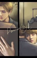 FORGIVE ME | HUNHAN by hehan7