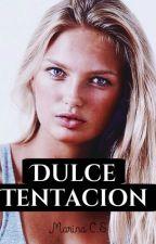 DULCE TENTACION [EDWARD CULLEN] by MarinaCarabS
