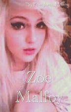 Zoe Malfoy by Pomyluna_Malfoy