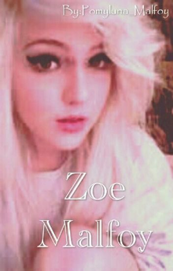 Zoe Malfoy // Zawieszone