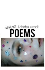 Antistress Poems by tabitha_pink