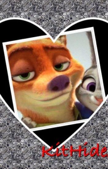 Nick + Judy