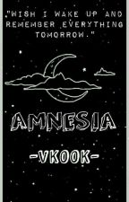 Amnesia - {VKOOK} by a174202