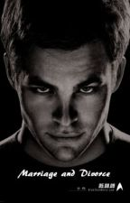 Marriage and Divorce - A Spirk Oneshot by MySuperWhoLock