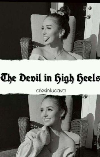 the devil in high heels • [l.f+m.h]