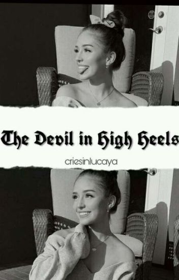 the devil in high heels ♡ lucaya