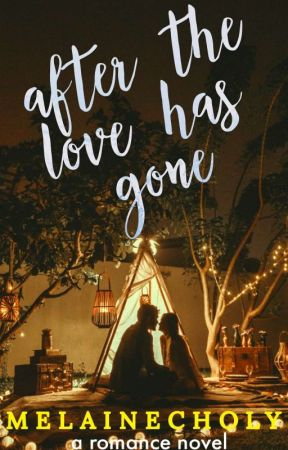 After The Love Has Gone by melainecholy