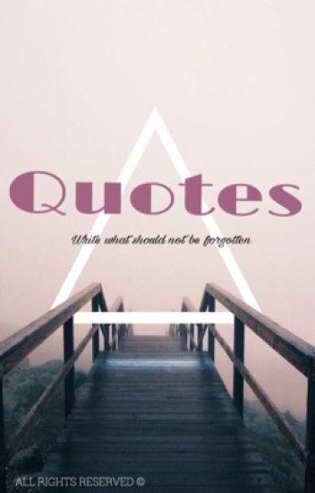 اقتباسات. | .Quotes