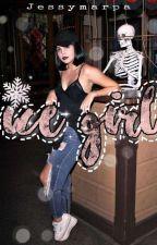 Ice Girl by Jessydelovato